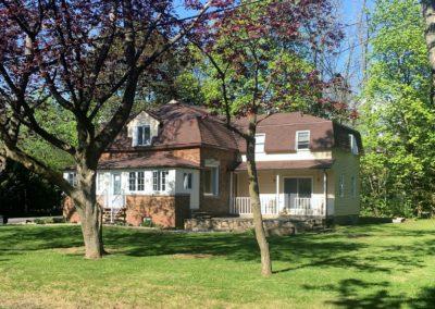 Residences Persaud Beaconsfield
